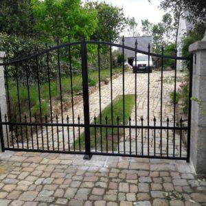 version-metal plouguerneau-brise-vent-brise-vue-bois-metal-claustas-portail (3)